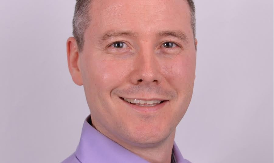 Jeff Orr - Professional Organizer