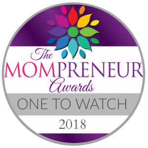 Mompreneur One to Watch 2018