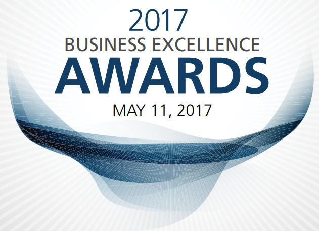 Business Excellence Award Nominee